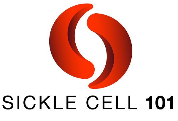 Sickel Cell 101 Logo