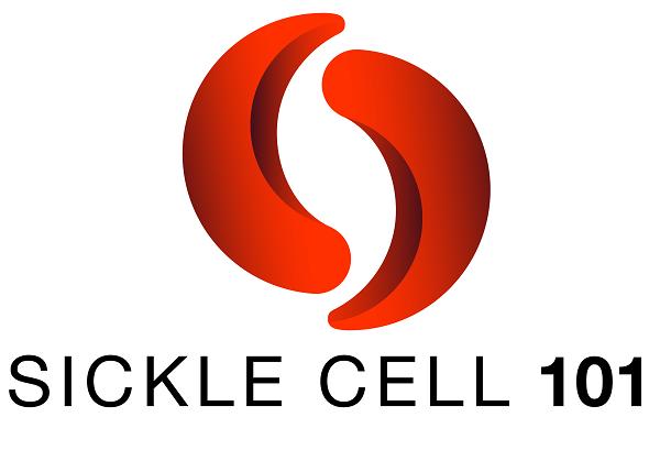 Sickel Cell 101 Logo